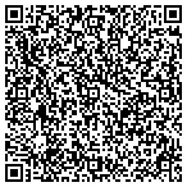 QR-код с контактной информацией организации Катран-СБ, ООО