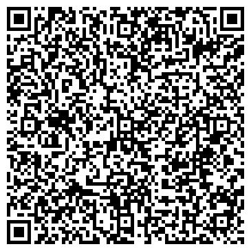 QR-код с контактной информацией организации Охранное агентство Спрут - 500, ООО