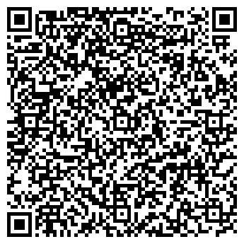 QR-код с контактной информацией организации Скорпион пульт, ООО