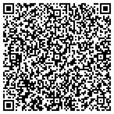 QR-код с контактной информацией организации Авангард-Юг, ООО
