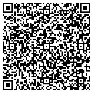 QR-код с контактной информацией организации Спарта К, ЧП