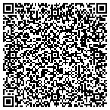 QR-код с контактной информацией организации Успех сервис, ООО