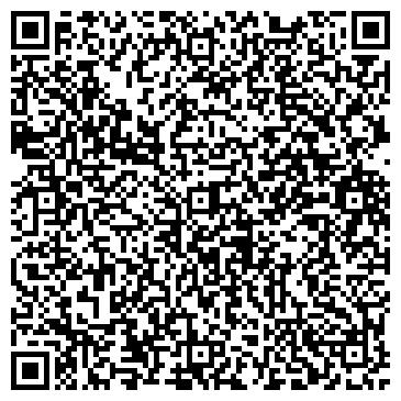 QR-код с контактной информацией организации Паладин К, ООО