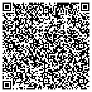 QR-код с контактной информацией организации ЛУБЕНСКИЙ КОМБИНАТ СТРОЙМАТЕРИАЛОВ, КП
