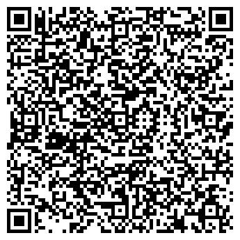 QR-код с контактной информацией организации Вик-Тан, ООО