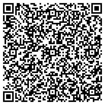 QR-код с контактной информацией организации Юрфек, ООО
