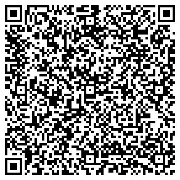QR-код с контактной информацией организации Скорпион, ОАО