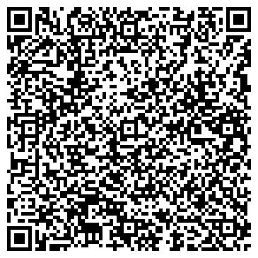 QR-код с контактной информацией организации Укрбезпека, ЧП