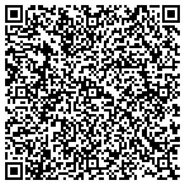 QR-код с контактной информацией организации Алькасар-ЛТД, ООО