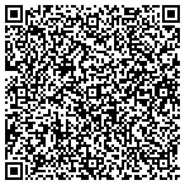QR-код с контактной информацией организации СК гарант, ООО