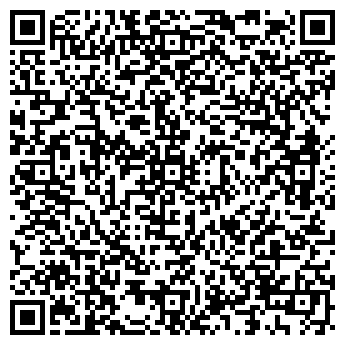 QR-код с контактной информацией организации Профи груп, ООО