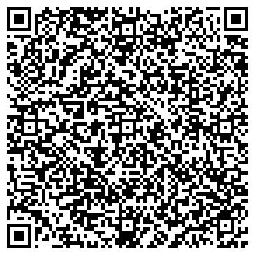 QR-код с контактной информацией организации Клиффорд, ЧП (Clifford)