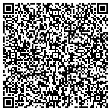 QR-код с контактной информацией организации ЦЕНТР УНИКАЛЬНЫХ ТОВАРОВ
