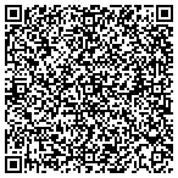 QR-код с контактной информацией организации Охрана-Универсал, ЧП