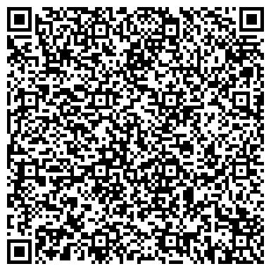 QR-код с контактной информацией организации Глад, охранное агентство, ООО