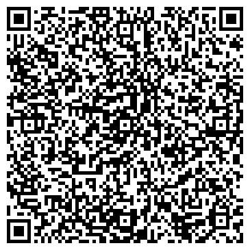 QR-код с контактной информацией организации НПП Настя, ООО