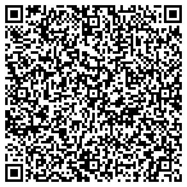 QR-код с контактной информацией организации Охранная фирма Тера, ЧП