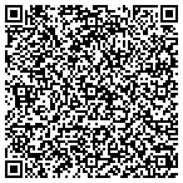QR-код с контактной информацией организации Системы безопасности, КТЦ