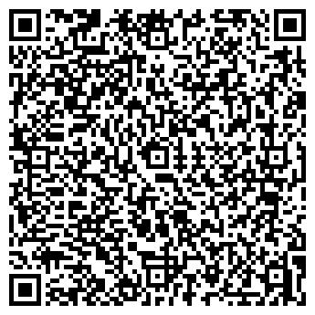 QR-код с контактной информацией организации КСТ, ЧП