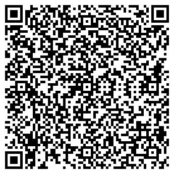 QR-код с контактной информацией организации Повидайчик, СПД