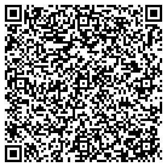 QR-код с контактной информацией организации ЧОП Варан, ЧП