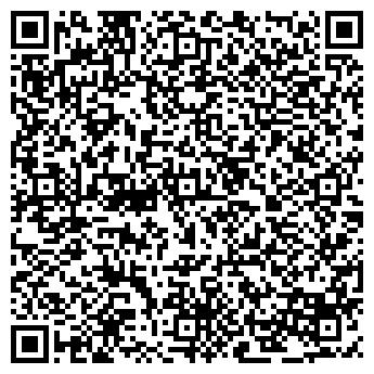 QR-код с контактной информацией организации Основа, ООО