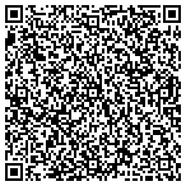 QR-код с контактной информацией организации КОД Захист - ОД, ООО