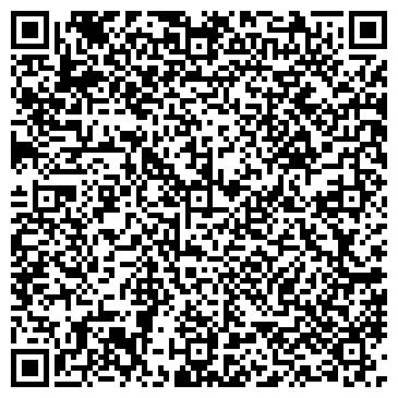 QR-код с контактной информацией организации Захист НВ, ЧП