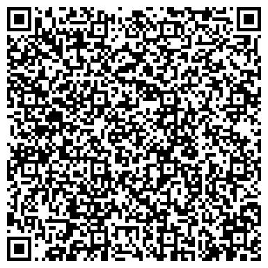 QR-код с контактной информацией организации Гидеон-охранные системы, СПД