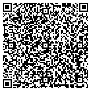QR-код с контактной информацией организации Федора, ФЛП