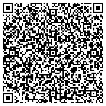 QR-код с контактной информацией организации Джи Пи Эс Партнер, ООО