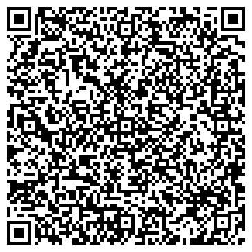 QR-код с контактной информацией организации Vnet, ООО (Внет, ООО)
