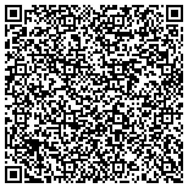 QR-код с контактной информацией организации ТехИнформСервис, ООО