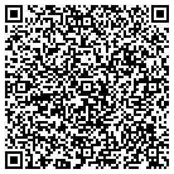 QR-код с контактной информацией организации Ночной дозор, ООО
