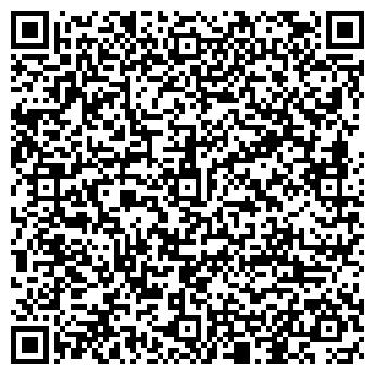 QR-код с контактной информацией организации Техноинстал, ЧП