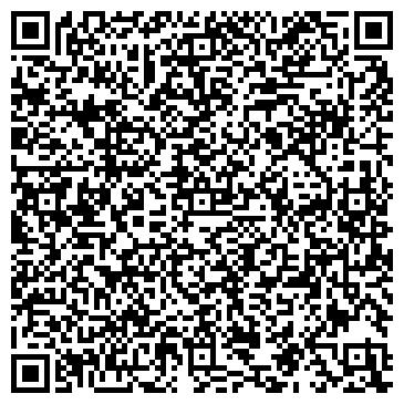 QR-код с контактной информацией организации Укрлайн, ПКФ, ООО