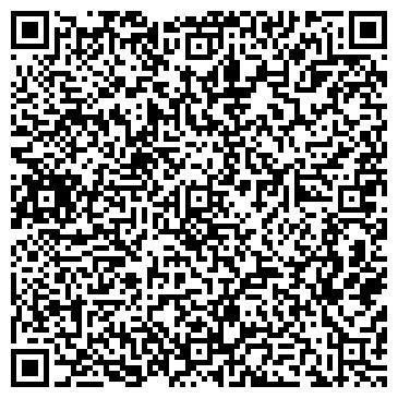 QR-код с контактной информацией организации Скорпион ЗИБ, ЧП