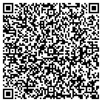QR-код с контактной информацией организации Вавилон-В, ООО