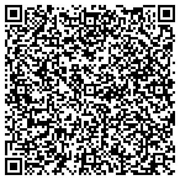 QR-код с контактной информацией организации Гарант. Системы безопасности, ООО