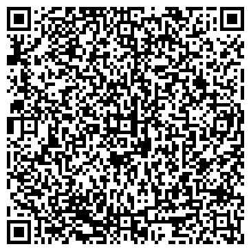 QR-код с контактной информацией организации Альфа Юг сервис, ООО