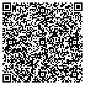 QR-код с контактной информацией организации Энергосити, ООО
