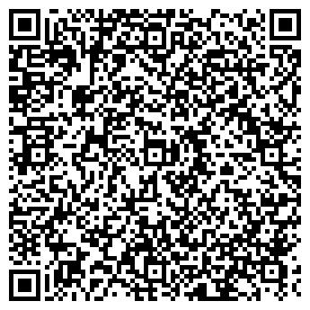 QR-код с контактной информацией организации Укрполифарм, ООО