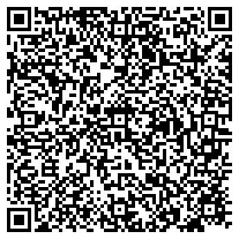 QR-код с контактной информацией организации Монтажевробуд, ЧП