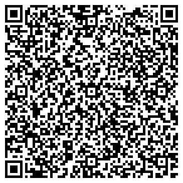 QR-код с контактной информацией организации Аинсталл, ЧП