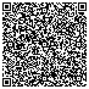 QR-код с контактной информацией организации МАК-ДАК, ТОРГОВЫЙ ДОМ, ООО