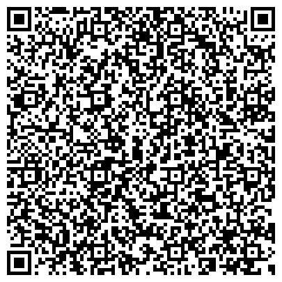 QR-код с контактной информацией организации Детективное агенство СПРУТ, ЧП