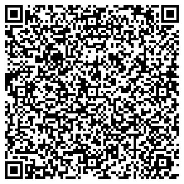 QR-код с контактной информацией организации Служба безобасности СОБР, ООО