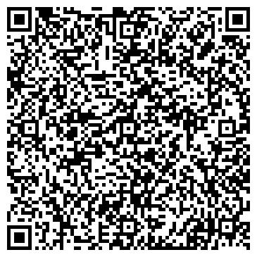 QR-код с контактной информацией организации МЕРКУРИЙ, ТОРГОВЫЙ ДОМ, ООО