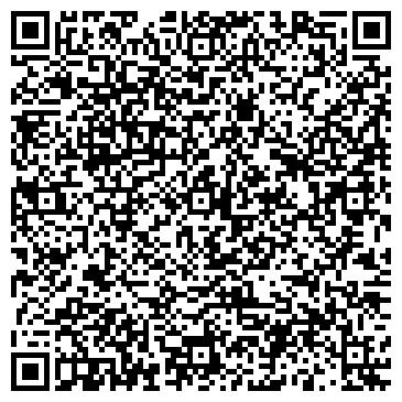 QR-код с контактной информацией организации Безопасность и связь, ЧП