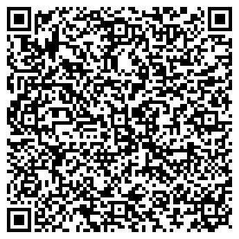 QR-код с контактной информацией организации Юнима, ЧП